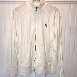 Men's Express Zipper Track Jacket